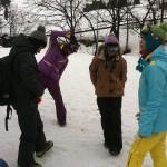 hugest snowboard tour