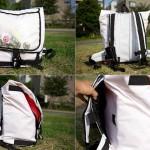 Cobra Bag by YNOT CYCLE