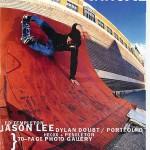 SBC SKATEBOARD PHOTO ANNUAL 2004