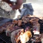 Jounanjima BBQ