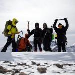 Mt. Ioudake
