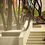 Miyashita Koen – Nike Park