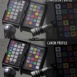 New Technicolor Profile for Canon HDDSLRs