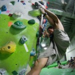 Bouldering Day 7