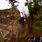 Bouldering Day 14
