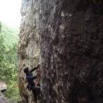 Bouldering Day 127