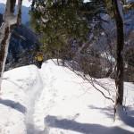 Mt. Shiragamon
