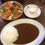 Curry Rice Association