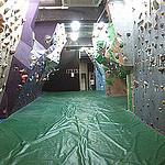 Bouldering Day 165