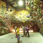 Bouldering Day 175