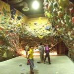 Bouldering Day 175