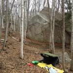 Climbing Day 181