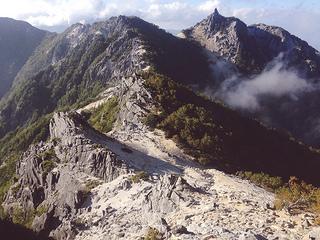 Mt. Hououzan Hiking Day 1