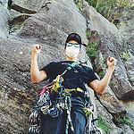 Climbing Day 265
