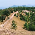Mt. Kumotoriyama