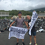 Izu Oshima Triathlon – The Race