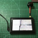 FXT F408 4.3″ All-in-One FPV Monitor