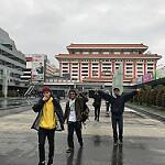 Hong Kong Trip Day 2