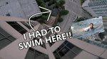 [字幕] I SWAM TO GET MY DRONE! || FAILSAFE CITY