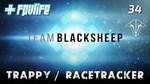 FPV LIFE #34 – Trappy / TBS RaceTracker Updates!の話