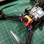 Raceflight One OSDとRunCam Splitを使ってみた