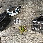 Drone Impact Challenge 2017